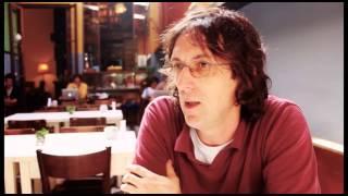 Entrevista José Luis García