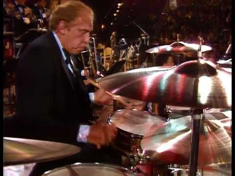 Buddy Rich - Jet Song
