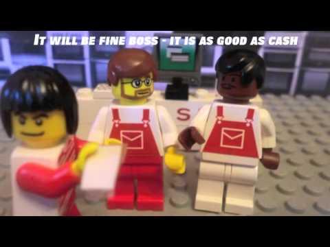 Theft - Actus Reus (Part A)