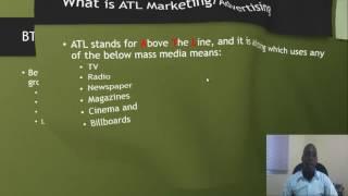 видео Что такое BTL