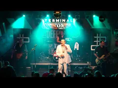 Pero Defformero: Live at Club Terminal 1 І 09.12.2017