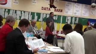 caddo parish transformation zone school requirements billy snow lamar goree