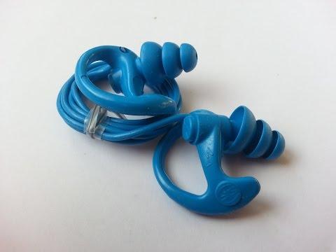 Surefire EP9 Sonic Defender Cobalt Max Earplugs
