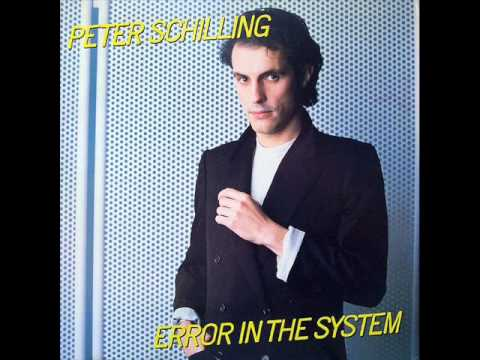 Peter Schilling  Major Tom Coming Home