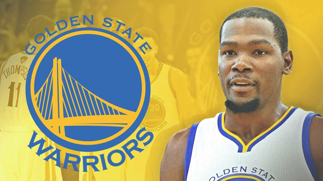 Kevin Durant To Golden State Warriors Rant Worst Player In Nba