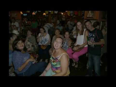 Karaoke  Feria de Almeria 2015