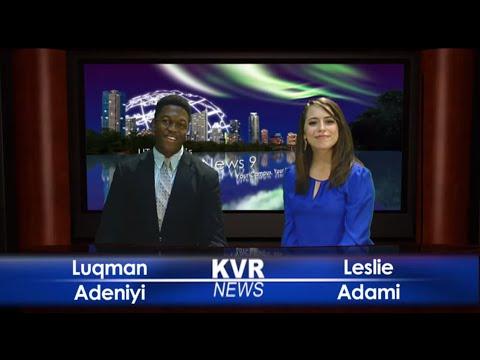 KVR News: February 9, 2015