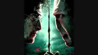 Harry Potter and the Deathly Hallows Trailer music