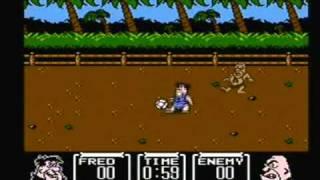 Review du jeu : The Flintstones(NES)