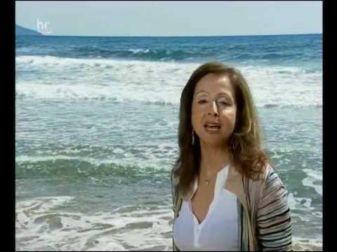 Vicky Leandros - Blau wie das Meer