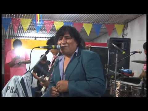 ARMANDO MARCELO EN VIVO FANTASTICO YONAR 07 12 14