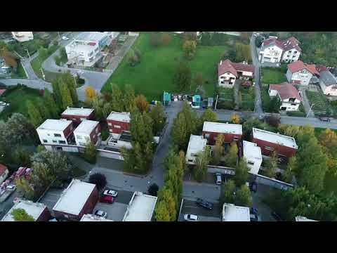 Snimka sa dronom