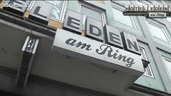 HOTEL EDEN Bochum
