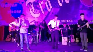 Big Show - Maps - HUMG Guitar Club