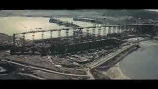 Усть-Илимская ГЭС в кино
