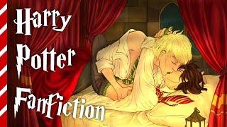 harry-potter-fanfiction-christmas-fanfiction