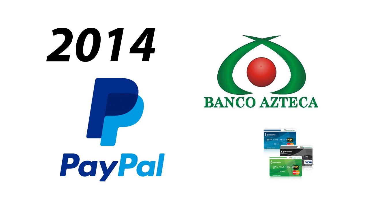 Como verificar PAYPAL con tarjeta Guardadito de Banco ...