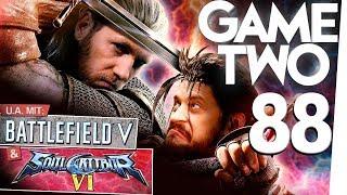 Battlefield V, Soul Calibur 6, Ausgegraben: Baphomets Fluch | Game Two #88