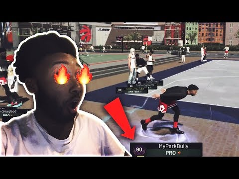 I GOT GOT NEXT VIP! 90 OVERALL REACTION! NO WAY 2K GAVE ME THIS! AND A SCOOTER!? NBA 2K19