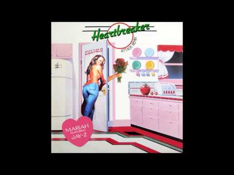 Mariah Carey - Heartbreaker (Attack Remix)