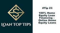 "#Tip 23 - 100% Home Equity Loan Financing - Online <span id=""home-equity-loans"">home equity loans</span>!!! ' class='alignleft'>Our maximum loan amounts and available equity requirements vary by property type. Primary residence: For lines of credit up to $500,000, we will lend up to 85% of the total equity in your home for a new HELOC secured by a first or second lien.</p> <p><a href="