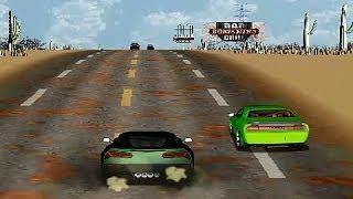 juegos de autos de carrera v8 muscle cars 2 - youtube