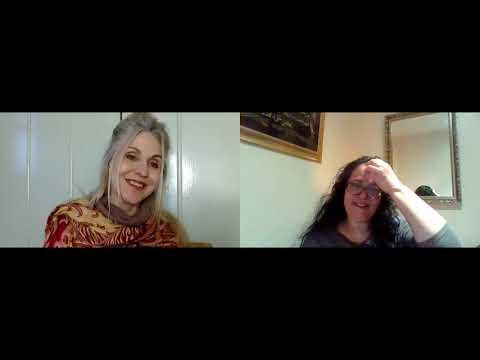 Raqs Chitty Chat with Yasmina of Cairo