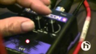 Ken Tamplin reviews the VoiceTone H1
