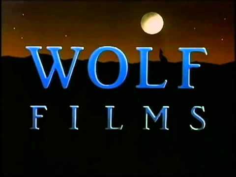 Dimension Films 1992 Wolf Films Logo 1992 Present