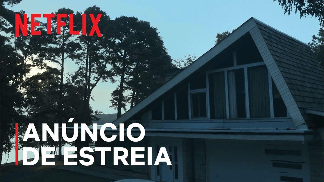 Ozark: Temporada 4   Data de estreia   Netflix
