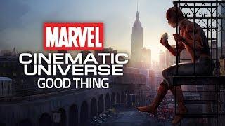 Marvel - Good Thing