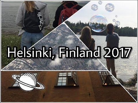 Helsinki Finland   2017