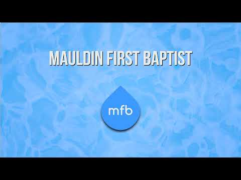 Mauldin Christian Academy Elementary K5, 1st, 2nd, 3rd, 4th, 5th Grade Spring Program - April 29 202