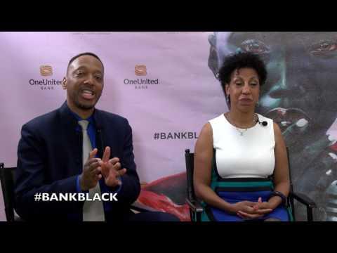 #BankBlack Movement | BankBlack Live Miami - OneUnited Bank