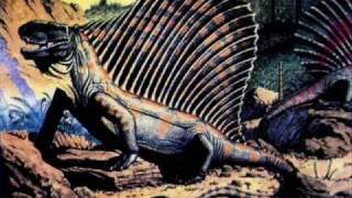Dimetrodon tribute