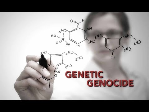 DARPA's Genetic Genocide