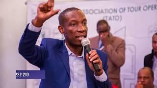Tazama Mrisho Mpoto Ashusha Sala za Maombi kwa Ruge Mutahaba