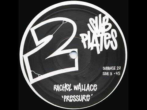 (((IEMN))) Rachel Wallace - Pressure - Suburban Base 1993 - Hardcore, Jungle