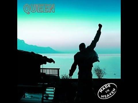 8-Bit Queen - Made In Heaven | 1995