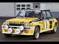 Project Cars 2: Renault 5 Turbo AI Race at Bannochbrae!