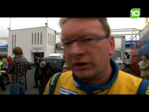 Aflevering 2 - Top Speed - 2010