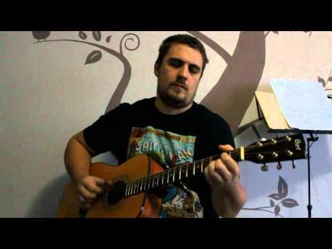 Linkin Park - Breaking the Habit on Acoustic guitar