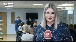 Победителю Тамбовского краеведческого диктанта вручили фотоальбом с автографом