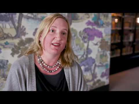 Melbourne Law Masters, Professor Jacqueline Peel