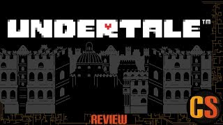UNDERTALE – PS4 REVIEW