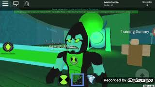 ROBLOX Awesome GOOD 10 GAME