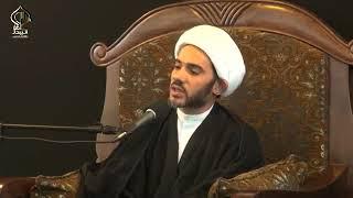 الشيخ علي مال الله - حكم الأكل في حال شك إن كان اللحم ليس مذكى