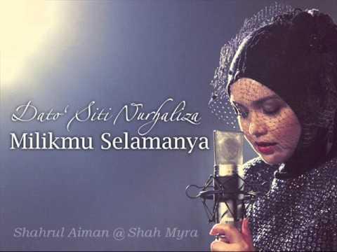 Dato Siti Nurhaliza - Milikmu Selamanya (Pra-Dengar)