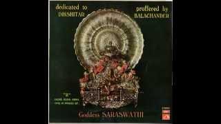 Veena | Balachander ECSD 3237 1975 Side 2