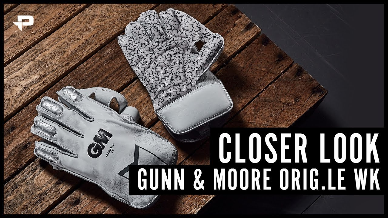 Gunn /& Moore Unisex-Youth G/&m Batting Glove Siren Cricket
